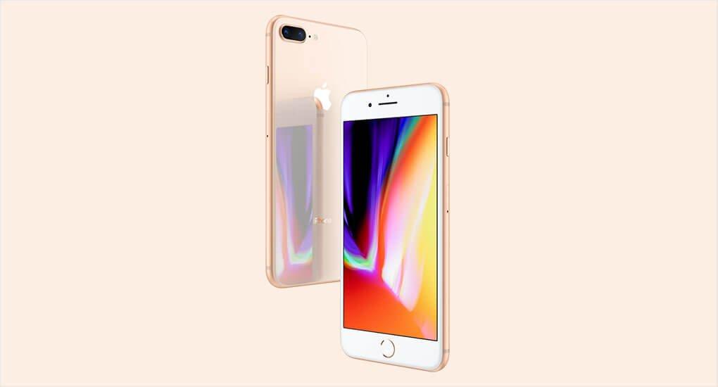 Smart Phone iPhone 8 Plus 256GB